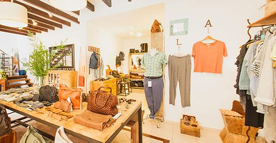 Uabi Boutique