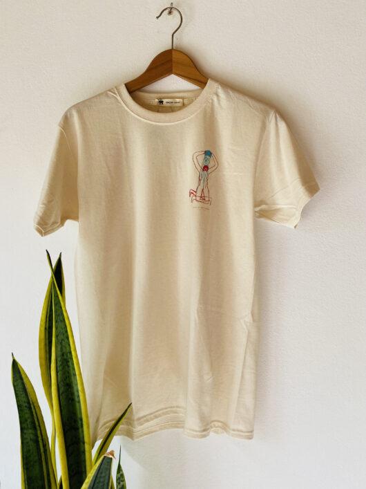 Camiseta unisex Jesús Cisneros